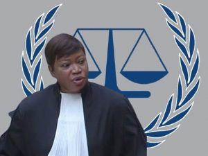 عالمی فوجداری عدالت فلسطین میں اسرائیل کے جنگی جرائم کی تفتیش کرے گی