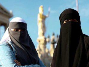 سری لنکا کا مسلم خواتین کے برقع پہننے اور مدارس پر پابندی کا فیصلہ