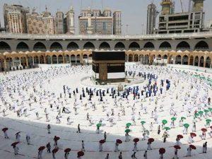 عمرہ زائرین ایک کے بعد دوسرے عمرے کا بھی اجازت نامہ لے سکتے ہیں، سعودی عرب