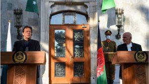 پاکستان افغانستان سے امریکی فوجیوں کی واپسی کو کیسے دیکھتا ہے؟
