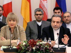 ویانا میں امریکا اور ایران کے درمیان بالواسطہ مذاکرات کا آغاز
