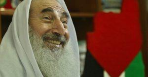 حماس کے بانی رہنما شیخ احمد یاسین رحمہ اللہ کے انٹرویو سے اقتباس