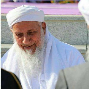 ایران: مولانا نظرمحمد دیدگاہ انتقال کرگئے