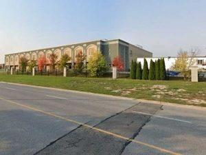 کینیڈا کی مسجد میں زبردستی داخل ہونے کی کوشش میں 2 افراد گرفتار