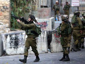 اسرائیلی فوج نے مختلف واقعات میں 3 فلسطینوں کو شہید کردیا