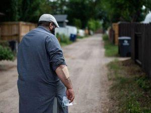 کینیڈا میں چاقو بردار حملہ آوروں نے پاکستانی نژاد شہری کی داڑھی مونڈھ دی