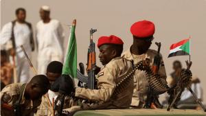 مشرقی سوڈان میں ناکام بغاوت ۔۔۔ ''ملک کے دفاع کے لیے آگے بڑھو''