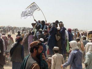 طالبانی اقتدار کا سورج پھر افغان سرزمین پر طلوع