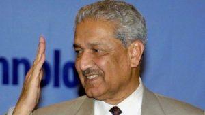 پاکستان کے جوہری سائنسدان ڈاکٹر عبدالقدیر خان وفات پا گئے