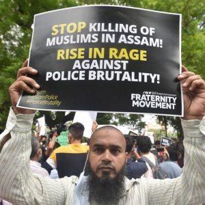 کیا انڈیا میں مسلمان خوف اور بے بسی کے دور سے گزر رہے ہیں؟