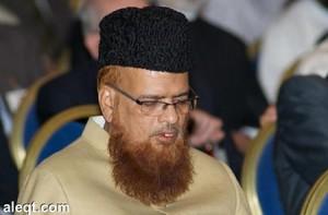 أول حوار لفضيلة المفتي محمد تقي العثماني بعد محاولة اغتياله الفاشلة