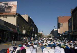 مسلمو إسبانيا يسعون إلى إحياء تراثهم الأندلسي