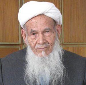 نبذة من حياة العالم الرباني، الشيخ بايجان آخوند قزل رحمه الله