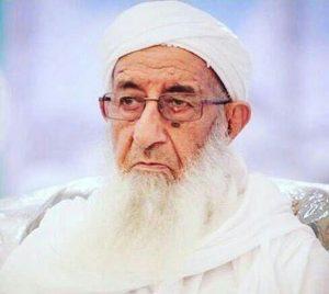 """نظرة إلى حياة العلّامة المحدث الشيخ """"محمد يوسف حسين بور"""" رحمه الله"""