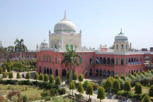 شيخ الهند مولانا محمود الحسن و خدماته السياسية