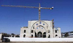 نيويورك تايمز: بناء مسجد في فرنسا بات مهمة شائكة وصعبة