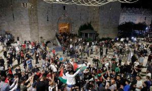 حشد عالمي من علماء المسلمين لدعم المقدسيين ومواجهة استفزازات الاحتلال