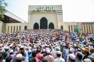 اعتقال مئات الإسلاميين في بنغلاديش