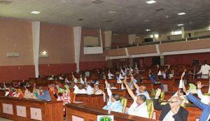 البرلمان الموريتاني يدعو لوقف التطبيع مع الاحتلال