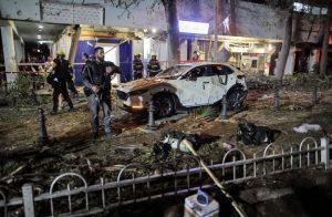 كاتب إسرائيلي: هناك إجماع داخلي بإسرائيل على انتصار حماس