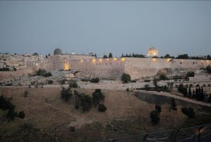 القدس.. هدوء حذر بعد ليلة مواجهات ساخنة