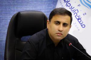 """ممثل تشابهار ينتقد ضمّ أراضي الشعب إلى """"الأراضي الوطنية"""""""