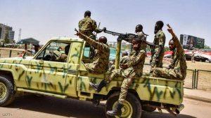 الجيش السوداني يعلن في بيان أنه أحبط محاولة انقلابية والأوضاع تحت السيطرة تماما