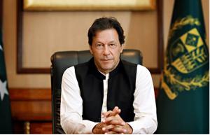 سر وزیر پاکستان عمران خان گوں بلوچ سرمچاراں گپ ءُ تران کنگ ءِ جار ءِ پژدر ءَ زانتکار چی گُش اَنت