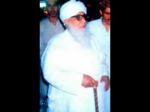 Shaykh Muhammad Sarfaraz Khan Safdar