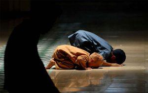 Teaching children to love prayer