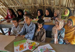 Backwardness & Education in Iranian Balochistan