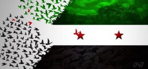 The Excellence of Shaam – Syria
