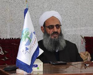 Shaikh Abdol-Hamid Accepts Membership of Halal Tourism