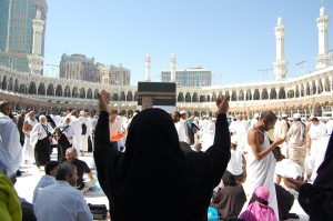 Who are the mahrams of Women?