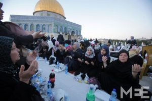 Liberation of Al-Aqsa or Building a Mosque for Sunnis in Tehran?