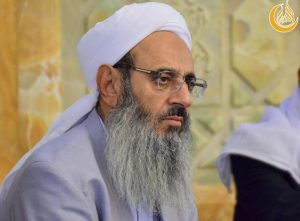 Shaikh Ab. Hamid Informs Supreme Leader about Sunnis' 4 Decades Concerns
