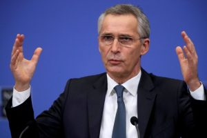 Nato chief hints at delaying Afghan pullout