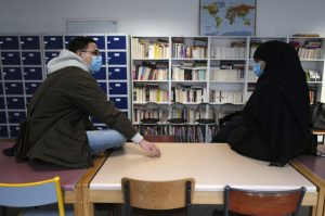 France wages war against schools on pretext of 'radicalization'