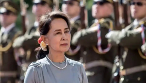 Myanmar military seizes power, detains elected leader Aung San Suu Kyi