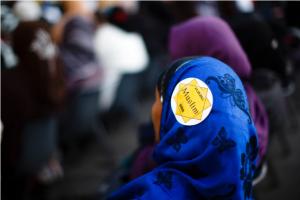 Swiss Muslims denounce 'burqa ban' proposal as referendum nears
