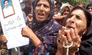 480 missing, 177 killed in Balochistan in 2020, report