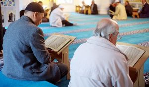Ramadan: Reshape Your Life with the Qur'an