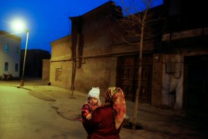 China policies could cut millions of Uyghur births in Xinjiang