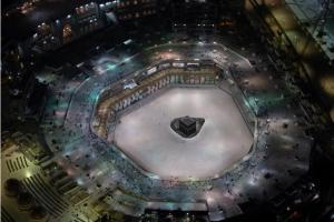 Saudi Arabia bars foreign pilgrims from Hajj due to COVID