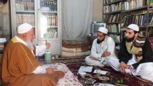 Maulana Nazar Muhammad Didgah; a Different Islamic Scholar