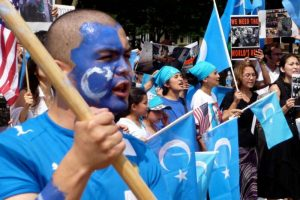 Uyghur population policies could lead to 4.5 million lives lost by 2040