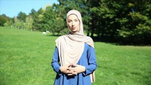 Muslim woman attacked in Austria for wearing hijab