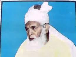 حضرت مولانا غلام اللہ خان صاحب