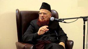 ممتاز عالم دین مفتی تقی عثمانی پر ایک اور قاتلانہ حملے کی کوشش