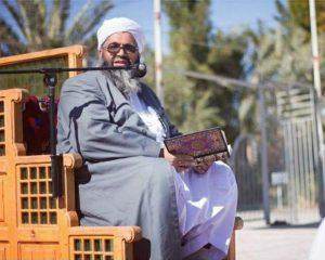 اللہ کی اطاعت اور اس کے بندوں کو فائدہ پہنچانا ایمان کے دو حصے ہیں